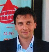 Denis Ferrarin - Presidente Fidas Alpo
