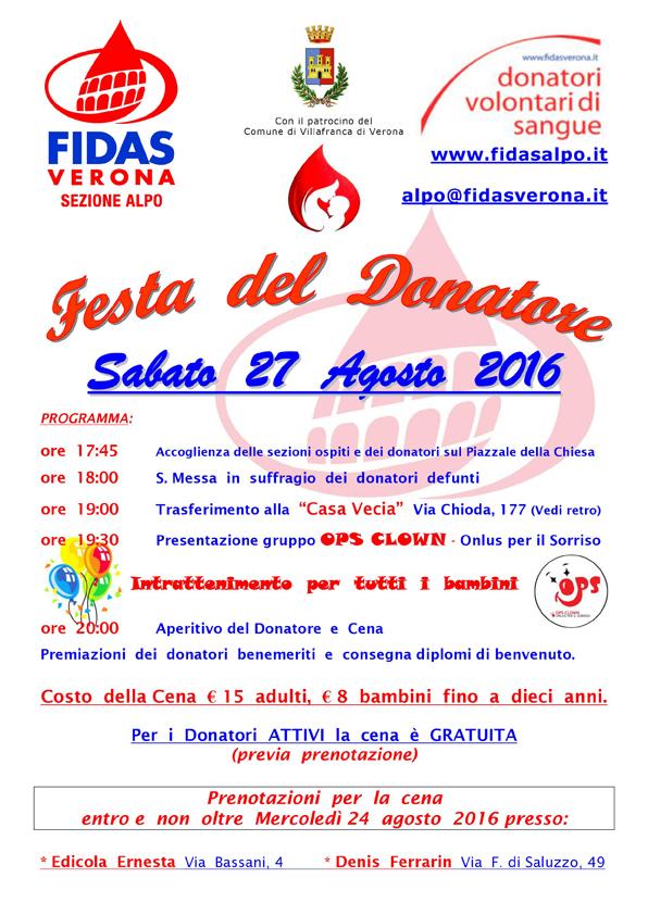 Festa Donatore 2016A